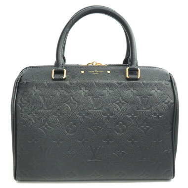 [Used] [Unused / New old goods] Louis Vuitton Speedy Vandriere 25NM Monogram Anchor Plant M42401 [Boston Bag]