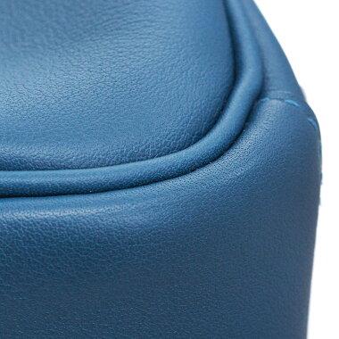 [Used] [almost new] Hermes 30 silver metal fittings 2WAY shoulder bag Lindy [handbag]