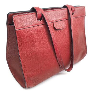 [Used] [Good Condition] Hermesto Bag Shoulder Muzo [Shoulder Bag]