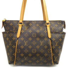 [Rakuten Super SALE 10% OFF] [Up to entry P39 times] [GOODA published] [Pre-owned goods] Louis Vuitton Totally PM Monogram M41016 [Tote Bag]