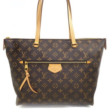 [Used] [almost new] Louis Vuitton Jena MM Monogram M42267 [Tote Bag]