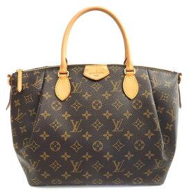[10% OFF in Rakuten Super SALE] [Up to entry P39 times] [GOODA] [Pre] [Good Condition] Louis Vuitton Turen PM Monogram M48813 [Handbag]