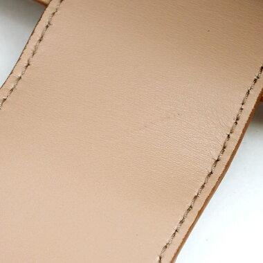 [Used] [almost new] Prada 2WAY shoulder bag gold metal fittings vibrio take 1BG098 [tote bag]
