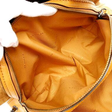 【中古】【ほぼ新品】コーチイーディー31ミックスドレザートートバッグ59500【ショルダーバッグ】
