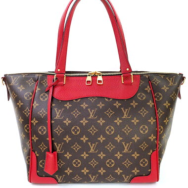 [Used] [Good Condition] Louis Vuitton Estrela MM Monogram M51193 [Tote Bag]