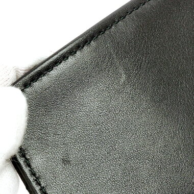 [Pre-owned] [Almost new] Gucci Quilting Medium Chain Shoulder Crossbody Bag GG Logo Vintage Gold Hardware GG Marmont 443496/213048 [Shoulder Bag]