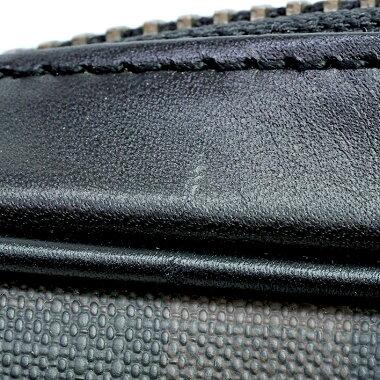 [Used] [Good Condition] Burberry Handbag Check Pattern 2WAY Shoulder Bag 3876612 [Business Bag Briefcase]