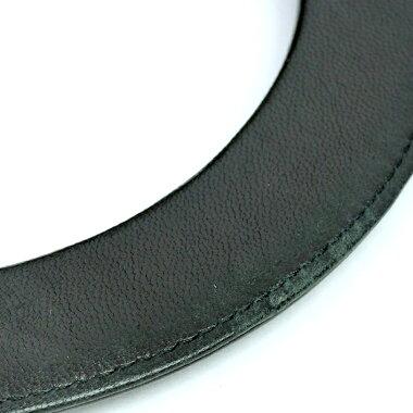 [Used] [Good Condition] Christian Dior Canage Stitch 2WAY Shoulder Bag Gold Hardware Lady Dior [Handbag]