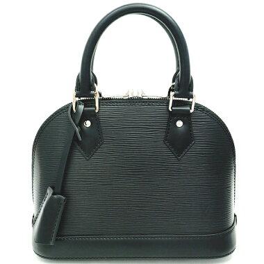 [Pre] [almost new] Louis Vuitton Alma BB Epi M40862 [handbag]