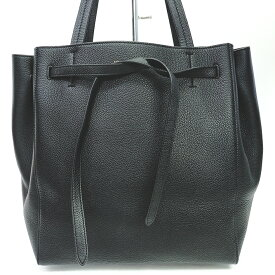 [Used] [Good Condition] Celine Small With Belt Shoulder Bag Hippo Phantom 17602 3TNI 38NO [Tote Bag]