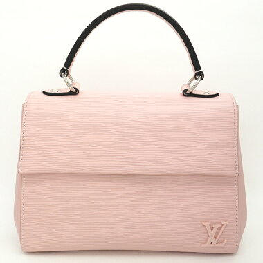 [New Arrival] [Used] [Almost New] Louis Vuitton Cluny BB Epi M41338 [Handbag]