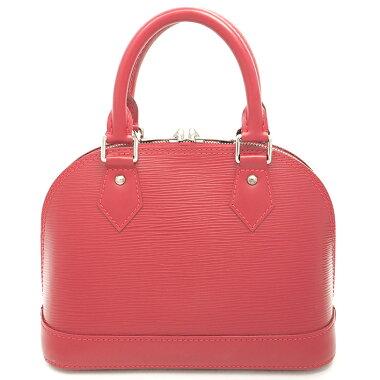 [New Arrival] [Used] [Good Condition] Louis Vuitton Alma BB Epi M41160 [Handbag]