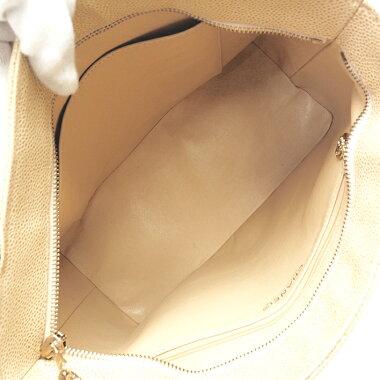 【新入荷商品】【中古】【美品】シャネルココマークゴールド金具復刻トートA01804【トートバッグ】