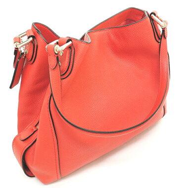 [New Products] [Used] [Unused / New] 31 Shoulder Bag Shoulder Gold Hardware Edie 57125 [Tote Bag]