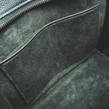 [Posted on GOODA] [New stock] [Used] Micro Shopper handbag luggage 167793DRU.38NO [Tote bag]