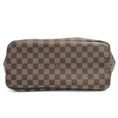 [Published on GOODA] [New stock] [Used] [Unused / New] Louis Vuitton Neverfull MM Damier N41358 [Tote Bag]