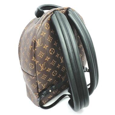 [Used] Louis Vuitton Palm Springs Backpack MM Monogram M41561 [Backpack/Backpack] [GOODA] [Unused/new old goods]