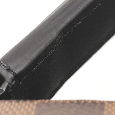 [Used] Louis Vuitton Bobourg Damier N40177 [Handbag] [GOODA] [As good as new]