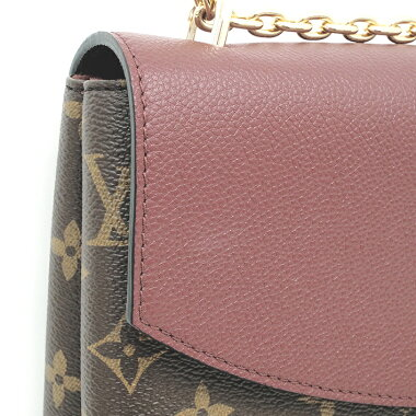 [Used] Louis Vuitton Saint Placido Monogram M43715 [Shoulder bag] [GOODA] [As good as new]