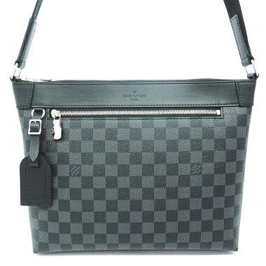 [Used] Louis Vuitton Mic PMNM Damier Graffiti N40003 [Shoulder bag] [GOODA] [Beauty products]