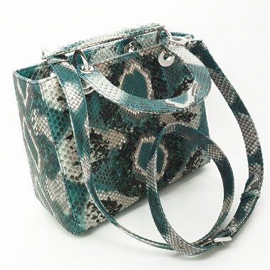 [Beauty] Christian Dior 2WAY Shoulder Bag Silver Hardware Dior Dior M0550 [Handbag]