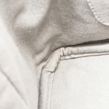 [Beauty] Prada Bijou Tads 2WAY Handbag Shoulder Bag Silver Hardware Kanapa B2642O [Tote Bag]