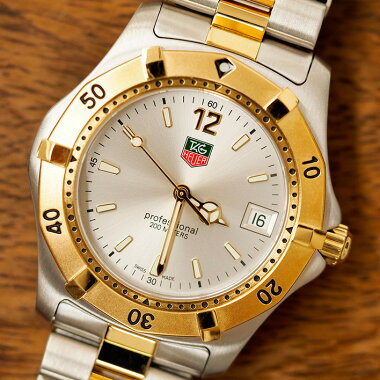 TAG Heuer TAGHEUER Professional 200