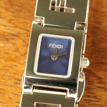 FENDIフェンディ腕時計中古