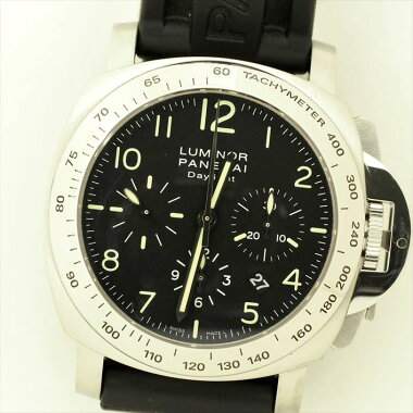 PANERAI Panerai Luminor Chronograph Daylight Watches Used