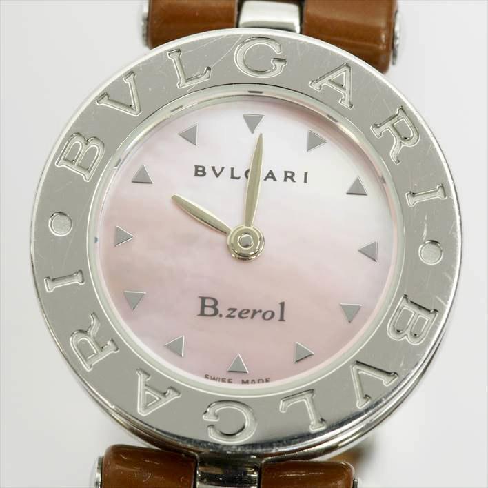 BVLGARI ブルガリ B-ゼロワン BZ22S【中古】腕時計