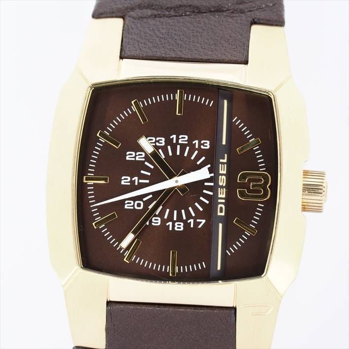 ディーゼル Ref. DZ1297 メンズ DIESEL【中古】【腕時計】 ギフト プレゼント