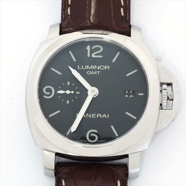 PANERAI Panerai Lminor GMTPAM00320 [newly finished and used]