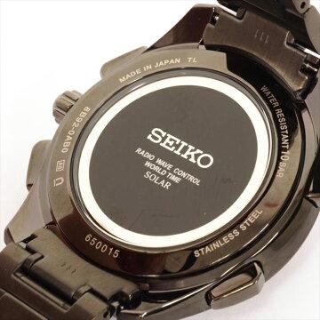 SEIKO Seiko Brights Flight Expert Saga 195650015 Watch [pre]