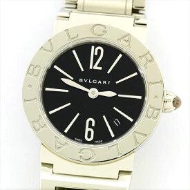 【厳選商品】【中古】BVLGARI ブルガリ ブルガリ ブルガリ BBL26BSSDレディース 【腕時計】 ギフト プレゼント
