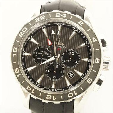 【オーバーホール・新品仕上げ済み】OMEGAオメガシーマスターアクアテラ2311344520600178602143【オーバーホール・新品仕上げ済み】【中古】腕時計