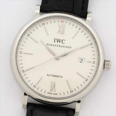 [Overhaul · New Finished] IWC International Watch Company Port Fino IW 3565016178243 [pre-owned] Watch