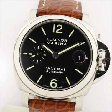 [Overhaul · New Finished] PANERAI Panerai Lminor Marina PAM 00048J0479 / 2300 [Pre] Watch