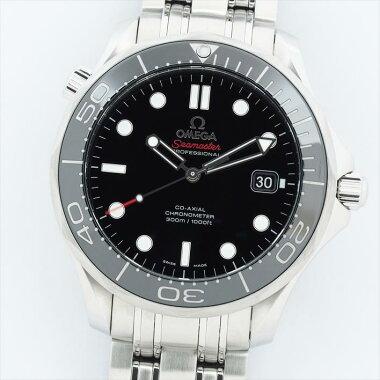 TIFFANY&Co.ティファニーアトラスアリゲーターレザーZ1300.11.11A10A71AT10061024【中古】腕時計