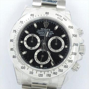 [Shinko] ROLEX Rolex Cosmograph Daytona 116520 [pre] mens watches