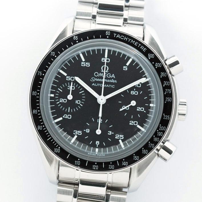 オメガ スピードマスター Ref. 351050 メンズ OMEGA Speedmaster【中古】【腕時計】