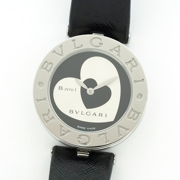 ブルガリ ビーゼロワン Ref. BZ30S レディース BVLGARI B-zero1【中古】【腕時計】 ギフト プレゼント