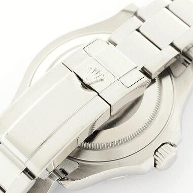 Rolex Yacht Master Roredi Ref. 116622 Men's ROLEXYACHT-MASTERRoresium [Used] [Watches]