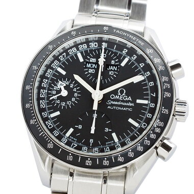 Omega Speedmaster Day Date (Mark 40 Cosmos) Ref.352050 Men's OMEGASpeedmasterDay-Date (Mark40COSMOS) [Pre] [Watch]