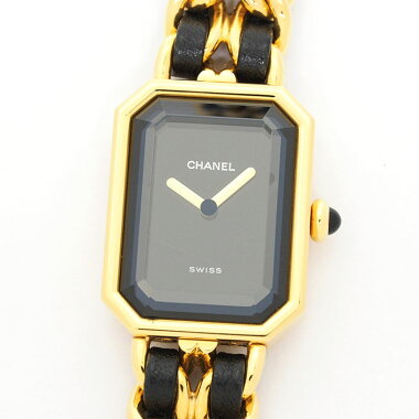 Chanel Premiere L Ladies CHANEL Premiere L [Used] [Watch]
