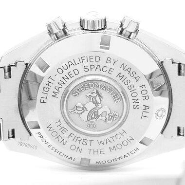 【新古品】オメガスピードマスタープロフェッショナルクロノグラフRef.31130423001005メンズOMEGASpeedmasterPROFESSIONALCHRONOGRAPH【中古】【腕時計】