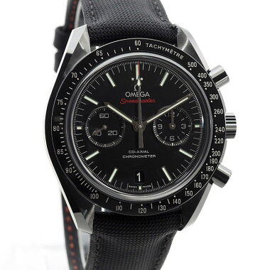 Omega Speedmaster Moon Watch Dark Side of the Moon Ref. 31192445101003 Men's OMEGA Speedmaster Moonwatch DARKSIDE OF THEMOON [pre] [Watch]