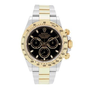 ロレックスコスモグラフデイトナRef.116523メンズROLEXCOSMOGRAPHDAYTONA【中古】【腕時計】