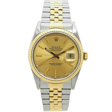 Rolex Datejust Ref.16233 Men's ROLEXDATEJUST [Pre] [Watch]