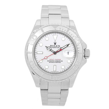 ロレックスヨットマスターRef.16622メンズROLEXYACHT-MASTER【中古】【腕時計】