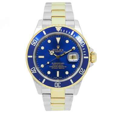 Rolex Submariner Ref.16613 Men's ROLEXSUBMARINER [Pre] [Watch]